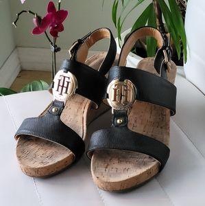 Tommy Hilfiger Ladie's Sandals
